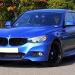 BMW 1 serie velgen zijn kapot gegaan